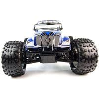 Bug Crusher Electric RC Monster Truck RTR - Big Rig Shell - BEST DEAL PACKAGE